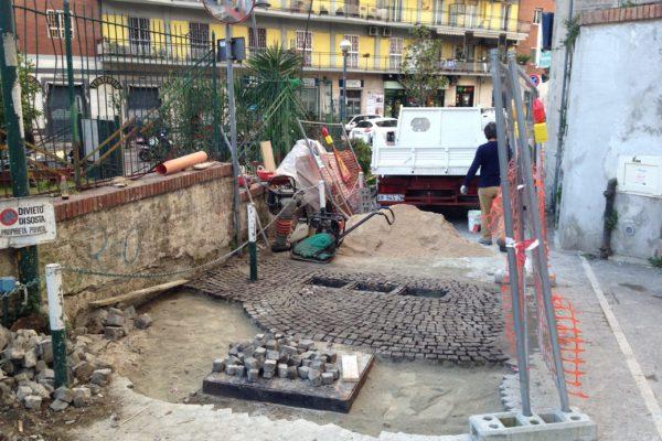Impresa edile Napoli - Ristrutturazioni_Costruzioni_Case_Negozi_Rifacimento_facciate_EDILART-Gennaro-Fiorenza19